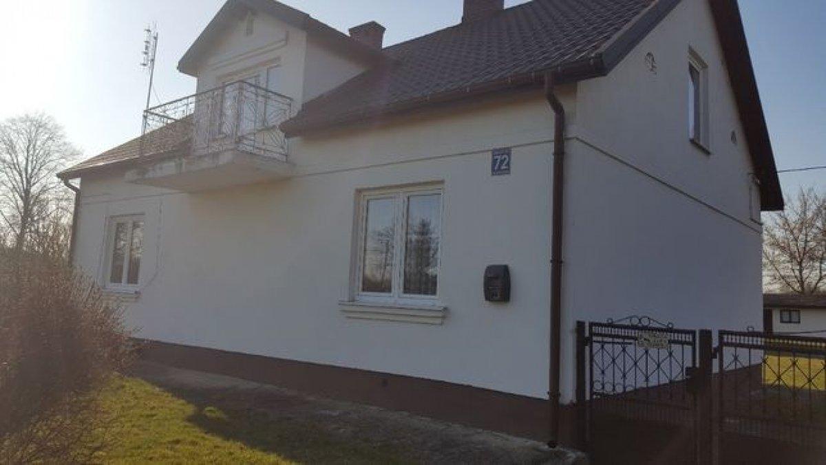 Dom Rodzinny z działką. Grójecki, Nowe Miasto Nad Pilicą. Gostomia 72