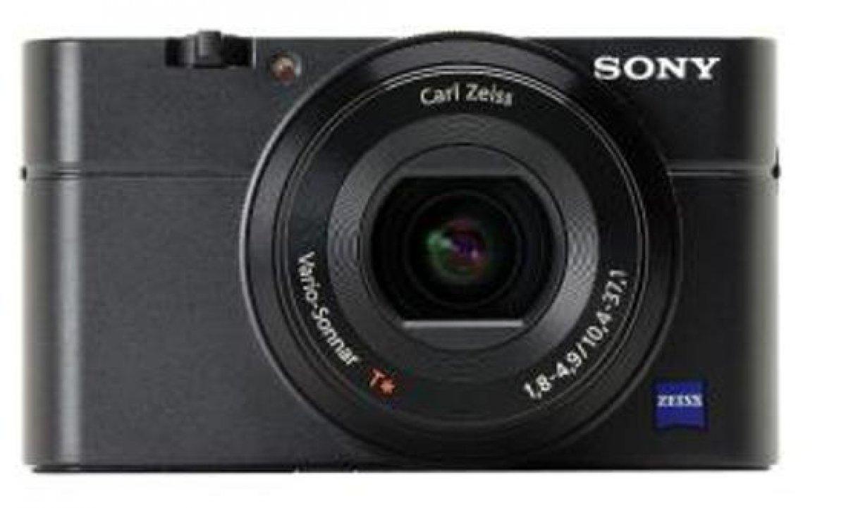 Sprzedam nowy, na gwarancji aparat fotograficzny SONY RX100!