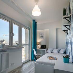 Pokój z balkonem, Mokotów, rabat na kwiecień, Czerniakowska, CHEŁMSKA