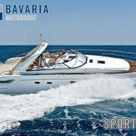 Jacht motorowy Bavaria 38/40 Sport 2010/11 - Chorwacja