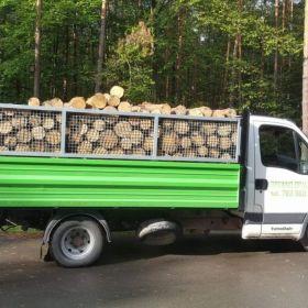 Drewno drzewo opał suche ( Mielec Padew narodowa Kolbuszowa nowa dęba)