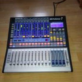 Mikser cyfrowy Presonus STUDIO LIVE 16.02.OKAZJA!!