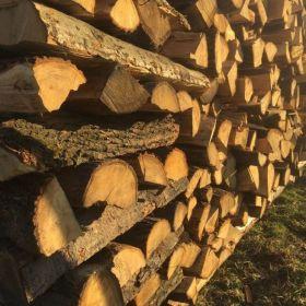 Drewno kominkowe opałowe rozpałka zrzyny tartaczne