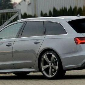 Audi A6 C7 s-line lift bezwypadek panorama