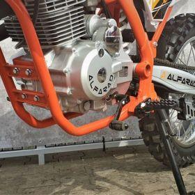 Cross Alfarad 250 cc , Gratisy,Dostawa, 24km
