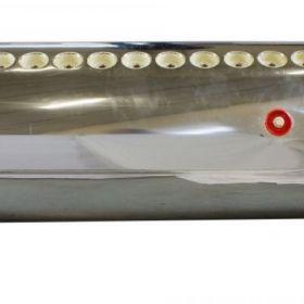 Kolektor słoneczny ciśnieniowy HEAT PIPE 150L, sta