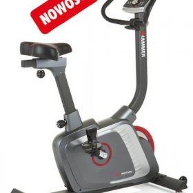Rower treningowy HAMMER ERGO-MOTION BT!!!