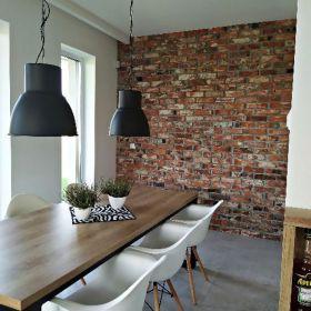 Płytki z cegły, cegła na ścianę, płytki ceglane do