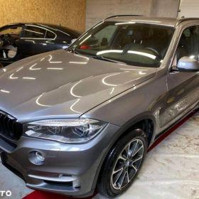 BMW X5 BMW 3.0d xDrive