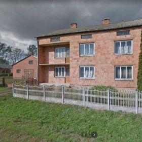 Dom na wsi blisko rzeki i lasu atrakcyjna lokaliza