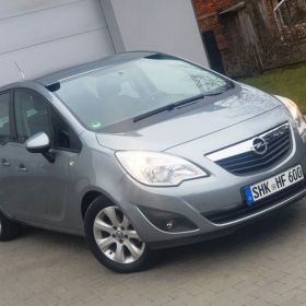 Opel Meriva 1.4 Benzyna z Niemiec !