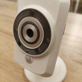 Kamera sieciowa IP D-Link DCS-942L + microSD 16GB,