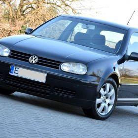 Volkswagen Golf IV 1.9TDI 131KM *NAPĘD 4x4* DOINWE