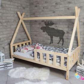 Łóżko dziecięce,domek TIPI producent