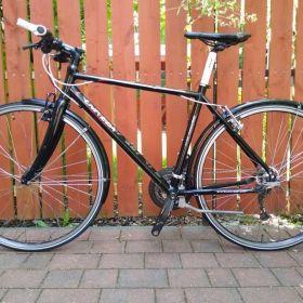 Rower Univega Terreno 900,Shimano SLX,wyprawowy,tr